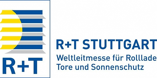 We will be there! R+T Stuttgart 2015